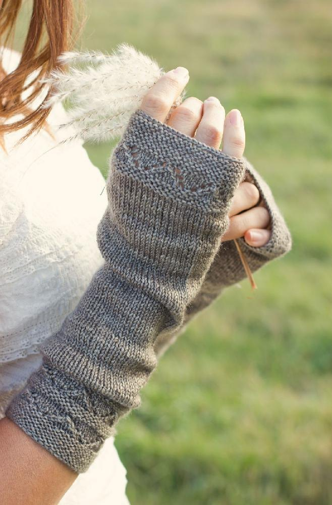 A Time To Reap Knitting pattern by Melissa Schaschwary Knitting Patterns ...