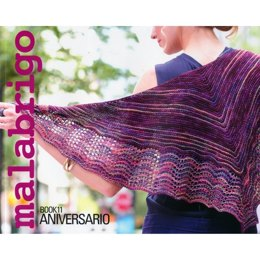 Book 11, Anniversario by Malabrigo