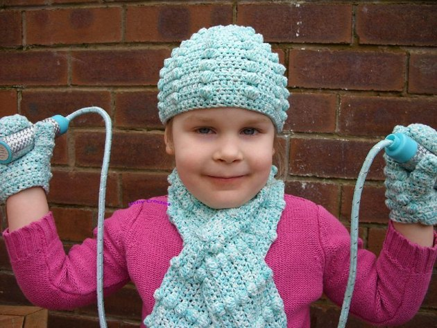 ... Key hole scarf Crochet pattern by Itchy Crochet Crochet Patterns