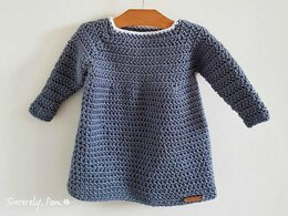 Steff Infant Tunic