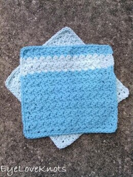 Suzette's Washcloths
