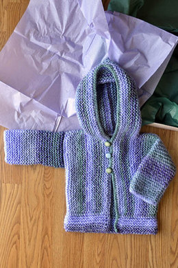 Cozy Cardi in Universal Yarn Major - Downloadable PDF