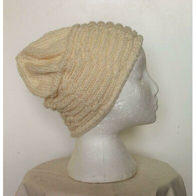 The Kissing Steps Hat