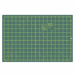 Seweasy 45 x 30cm Double Sided Cutting Mat (ER4092)