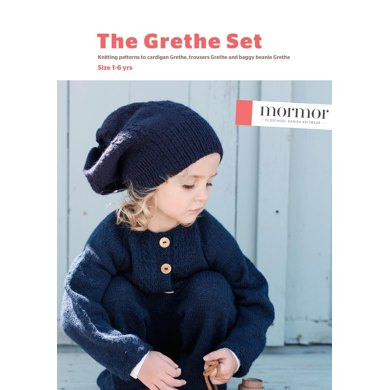 The Grethe set size 1-6 yrs old