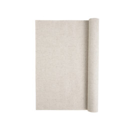 DMC 14ct Carolina Linen 15in x 18in (1410)