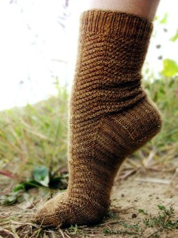Wheatly Socks