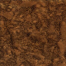 Island Batik Blenders - Coffee - BE30-F1