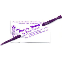 Little Foot That Purple Thang