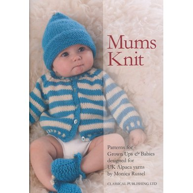 Mums Knit by Monica Russel