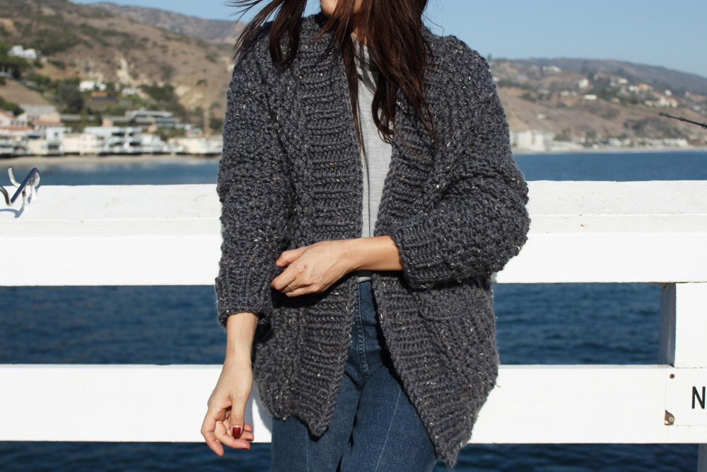 df2080911 Cliffside Cardigan.  3.50. off. Downloadable pattern. Independent Designer.  By Two of Wands
