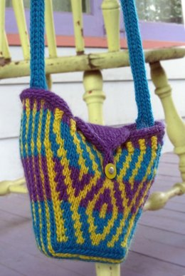 Sock it Away! Handbag
