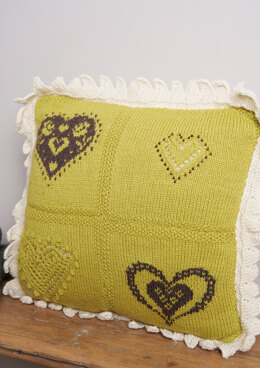 Rowan Knitted with Love Knit Along - Release Four - Downloadable PDF