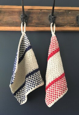 French Farmhouse Cloths TJD62