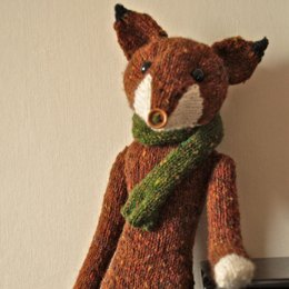 Sophisticated Mr. Fox