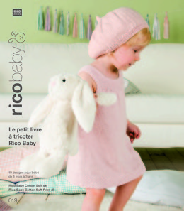 Baby 019 (FR) by Rico Design