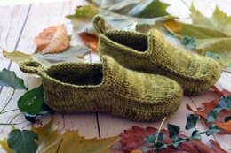 Woodland Loafers