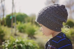 Dylan Slouch Beanie