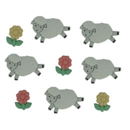 Count Sheep