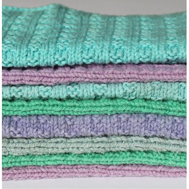 Not Another Dishcloth