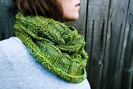 Big Green Cowl