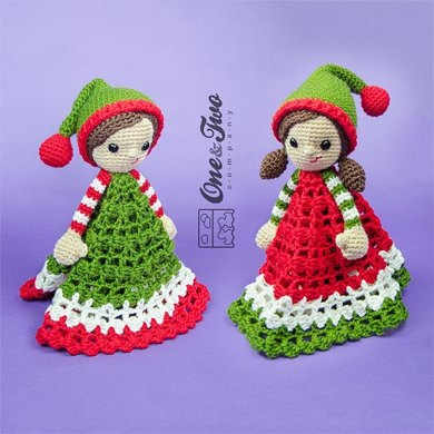 Jingle and Belle Lovey