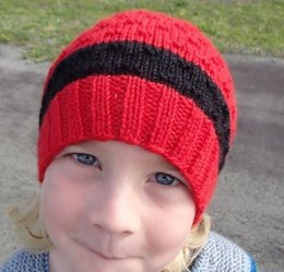 6ab4a19ed8b ... knitting patterns Browse now · Game Day Beanie
