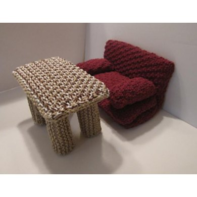 Knitkinz Table