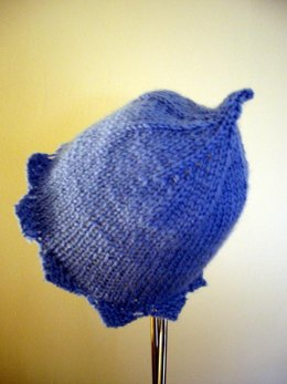 Baby Bluebell Hat