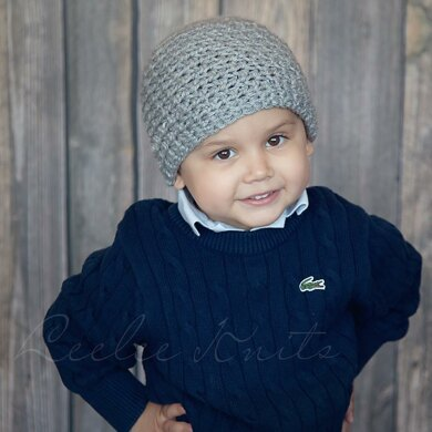fc2a5f50fe656 Men Boys Crochet Beanie. £3.82. off. Downloadable pattern. Independent  Designer. By LeeleeKnits