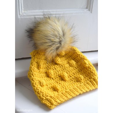 The Crazy Bobble Hat