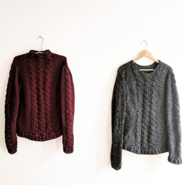 The Ottershaw Sweater