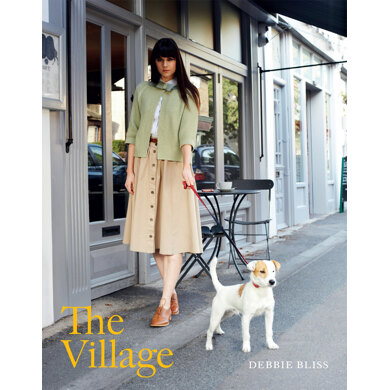 The Village by Debbie Bliss