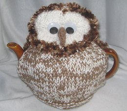 Barn Owl Tea Cosy