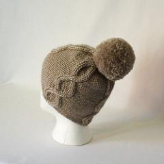 Power Cable Hat