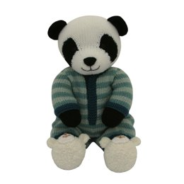 Onesie (Knit a Teddy)