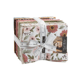 Moda Fabrics Folktale Fat Quarter Bundle