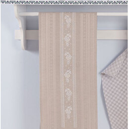 Rico Traditional Table Band Natural - 30 x 160cm