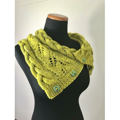ChArlie Combustible Cowl