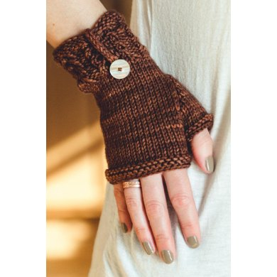 Clary Mitts