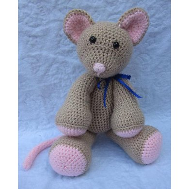 The Adorable Mouse