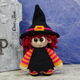 Agatha the Little Witch