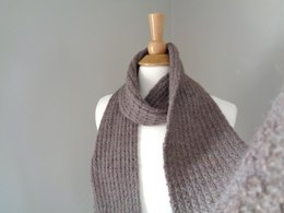 Buster Brown Scarf