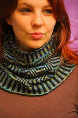 River and Ravens Cowl