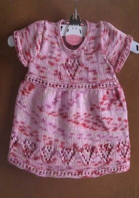 Baby Sweetheart Dress