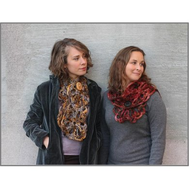 Forty Winks Scarf