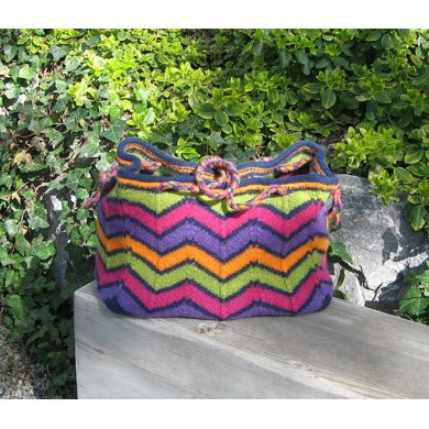 It's All In The Bag, Knitting Bag