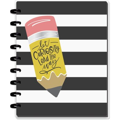 Happy Planner Classic Happy Notes Kit - Curious Pencil