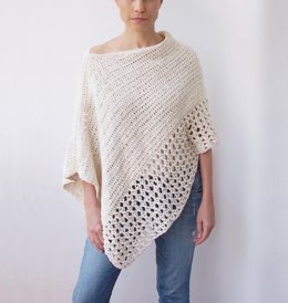 Capes and Ponchos Crochet Patterns | LoveCrochet