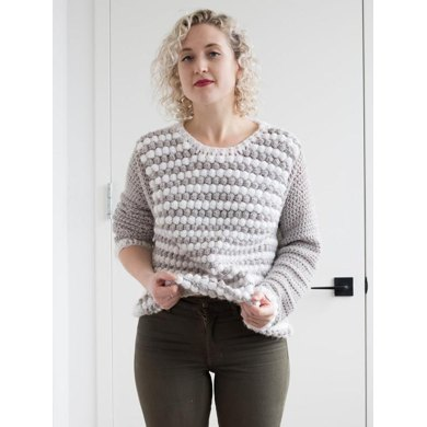 The Bobble Sweater